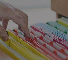 Principais documentos que o empresário deve manter em seu arquivo, o prazo e o fundamento legal.