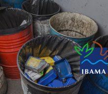 Ibama prorroga a entrega do RAPP 2019/2020