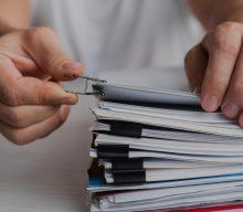 Prazo de guarda de documentos tributários