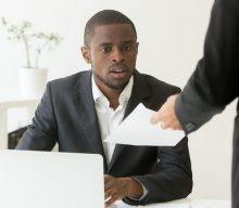 Atenção com a dispensa de empregados antes da data-base