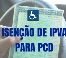 Isenção de IPVA – Novas regras: Governo de São Paulo regulamenta isenção de IPVA para pessoa com deficiência