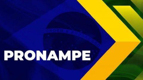 Receita Federal conclui envio dos comunicados do Pronampe